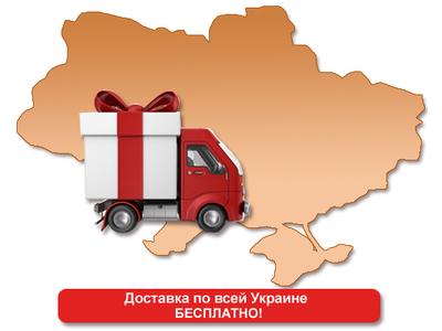Бесплатная доставка, подарки и 3% скидка за регистрацию!