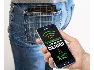 RFID-защита это?