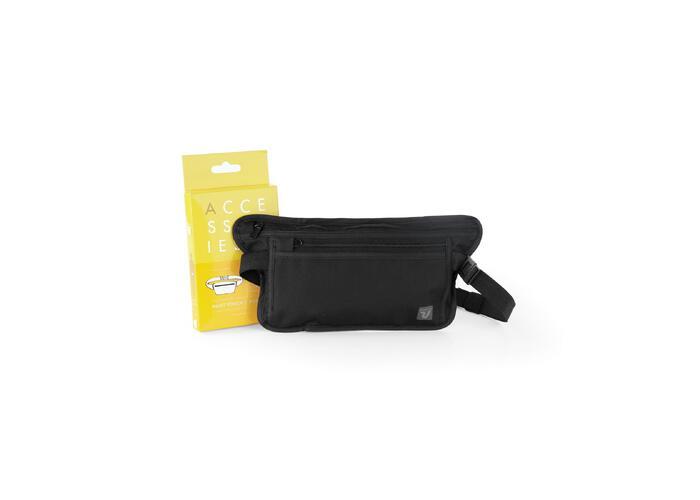 Дорожная поясная сумка с RFID защитой Roncato Accessories 419041/01