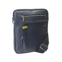 Мужская сумка через плечо из натуральной кожи Acciaio Touch 2304/B