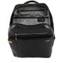 Деловой рюкзак из натуральной кожи Acciaio Touch 2316N