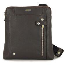 Мужская кожаная сумка Acciaio Touch 2503G