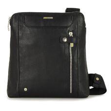 Мужская кожаная сумка Acciaio Touch 2503N