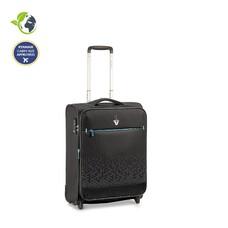 Маленький двухколесный чемодан с расширением, ручная кладь для Ryanair Roncato Crosslite 414853/01