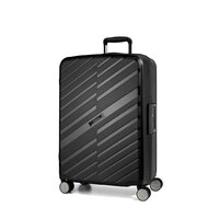 Большой чемодан на защелках March Bon Voyage 6001/07