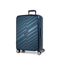 Маленький чемодан на защелках March Bon Voyage 6003/74