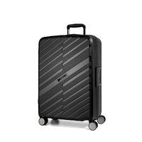 Средний чемодан на защелках March Bon Voyage 6002/07