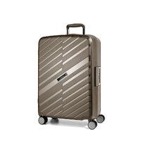 Средний чемодан на защелках March Bon Voyage 6002/86