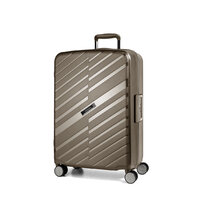 Маленький чемодан на защелках March Bon Voyage 6003/86