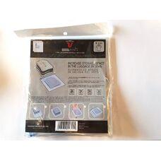 Вакуумный пакет для одежды размер S Accessories 409177