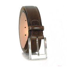 Кожаный ремень Acciaio Сinture Boutique 9603G